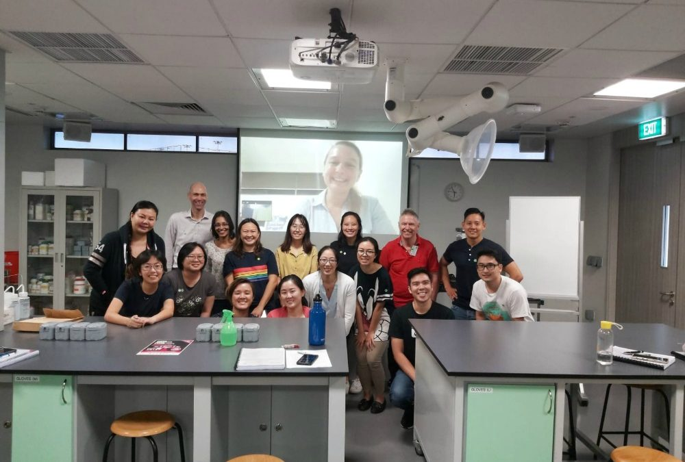 Small Animal Echocardiography Course, Singapore, March 2020
