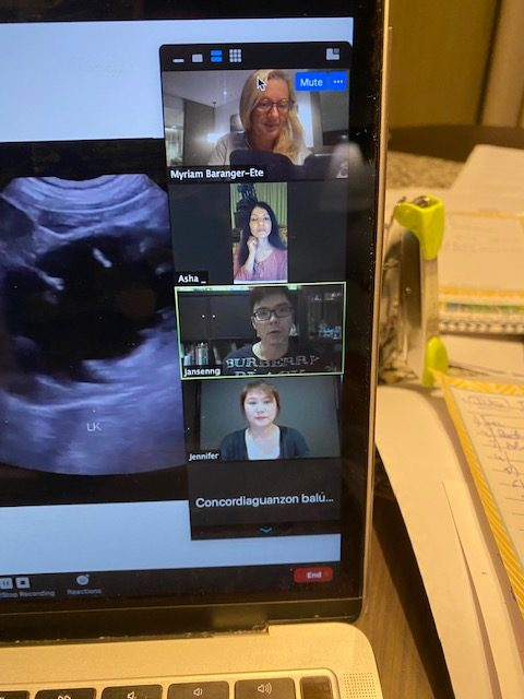 """SVI Webinar, """"Abdominal and Cardiac Ultrasound, Interesting Cases Review"""", 25 March 2021, Singapore"""